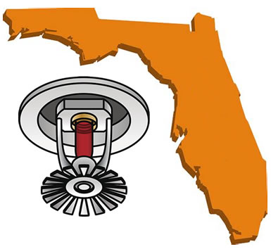 Florida Fire Sprinkler Systems